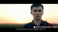 Shoxruz (Abadiya) - Keragi Yo`q (Official HD Clip)
