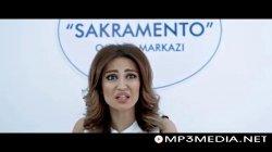 Munisa Rizayeva - Sakramento (Official HD Clip)