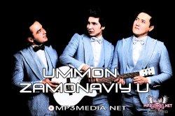 Ummon - Zamonaviy U