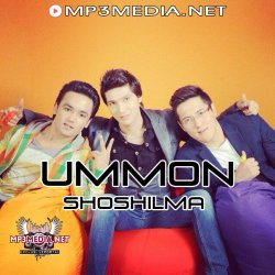 Ummon - Shoshilma