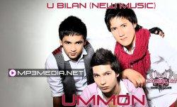 Ummon - U Bilan