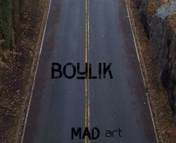 MAD art - Boylik (Boss ADM)