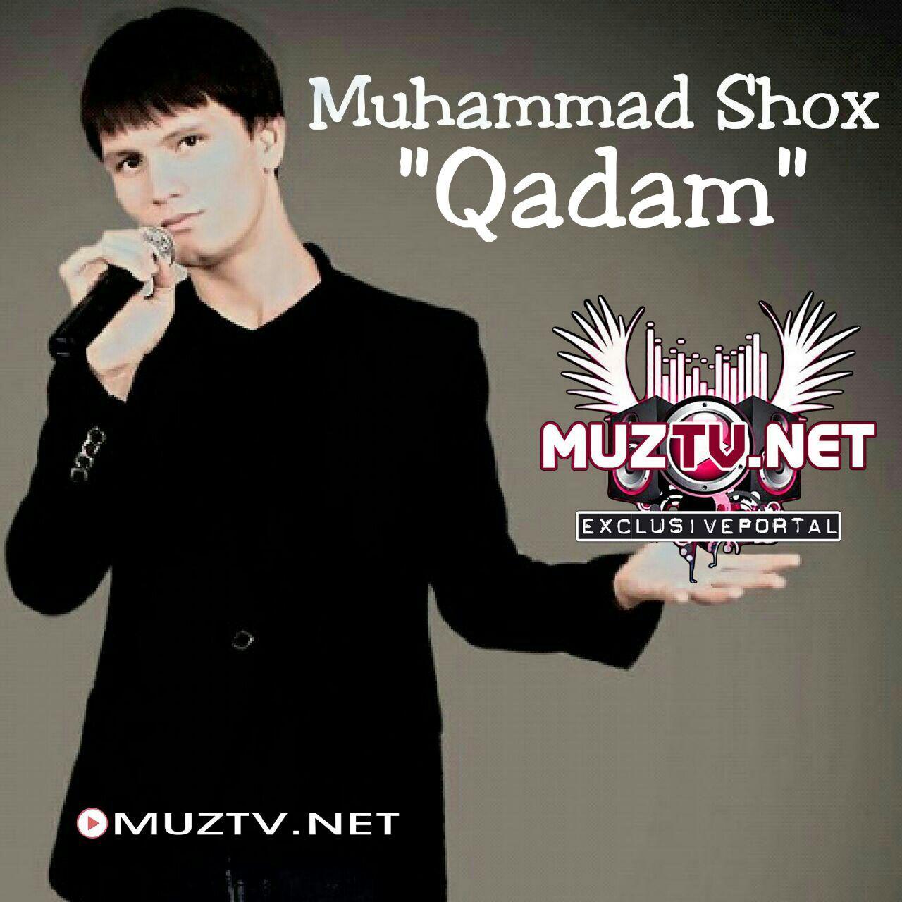 Slеdgеhаmmеr Video Clip Ko Chirib Olish: Muhammad Shox - Qadam » Mp3Media.Net